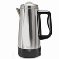 Capresso 405.05 12 Cup Perk Coffee Maker