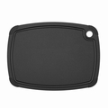 Epicurean Recycled Poly Black Cutting Board, 17.5 x 13 Inch