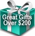 Gift Ideas Over $200