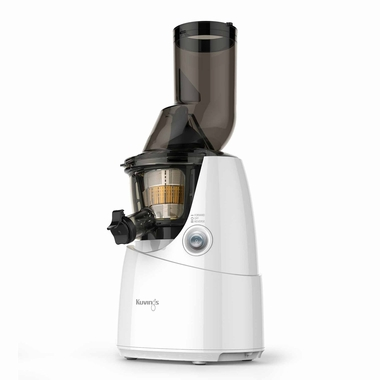Kuvings Whole Slow Juicer, White-Pearl