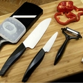 Kyoto by Kyocera 4 Piece Ceramic Knife Set