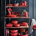 Le Creuset Cerise Collection