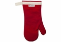 Le Creuset Oven Mitt, Cherry Red