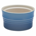 Le Creuset Stoneware 7 Ounce Stackable Ramekin, Marseille Blue
