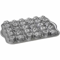 Nordic Ware Platinum Tea Cake and Candy Mold