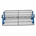 Nordic Ware Stackable Cooling Racks, 2 Piece, 11 by 16 Inch