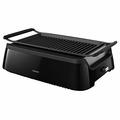 Philips HD637194 Indoor Grill, Black