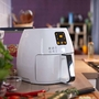 Philips HD924034 Airfryer Avance XL, White
