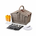 Picnic Time Anthology Piccadilly Picnic Basket with Service for Two