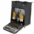 Picnic Time Anthology Sonoma Tote with Wine and Cheese Service for Two