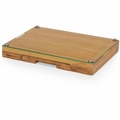 Picnic Time Legacy Concerto 5 Piece Cheese Board Serving Set