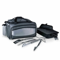 Picnic Time Vulcan All-In-One Tailgating Cooler - BBQ Set