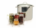 RSVP Endurance 20 Quart Water Bath Canner Set
