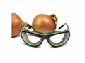 RSVP Onion Goggles, Black