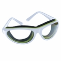 RSVP Onion Goggles, White