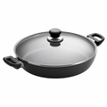 Scanpan Classic 12.5 Inch Covered Chef Pan