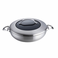 Scanpan CTX 12.75 Inch Covered Chef's Pan