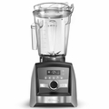 Vitamix Blender 61005 Ascent 3500 Series, Brushed Stainless