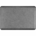 WellnessMats Granite Collection Steel, 3' x 2'