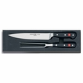 Wusthof Classic Cutlery Carving Set, 2 piece