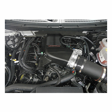 2010-14 F150 Raptor 6.2L Whipple Stage 2 Supercharger System