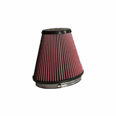 2011-14 Mustang Roush Air Filter Replacement for TVS Supercharger Cold Air Intake 997-495