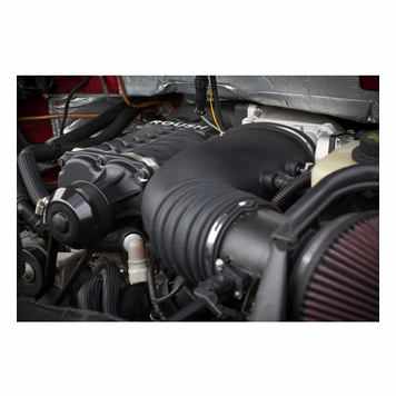 L Ford F Supercharger Roush R Phase Kit Hp