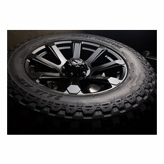 2015-18 F-150/Raptor ROUSH Wheel and Tire Package