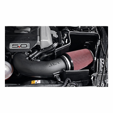 2015-17 Mustang GT JLT Plastic Cold Air Intake 110mm (Tune Required)