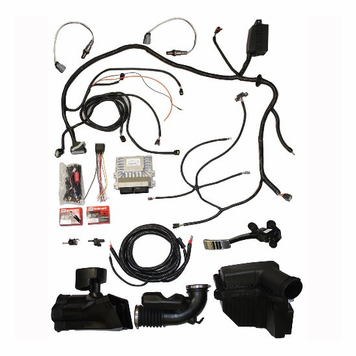 2015 Mustang Coyote 5 0l Frpp Manual Transmission Controls Pack