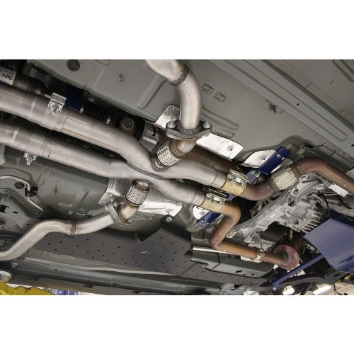 2015 17 Mustang Gt Side Exit Exhaust System M 5220 M8