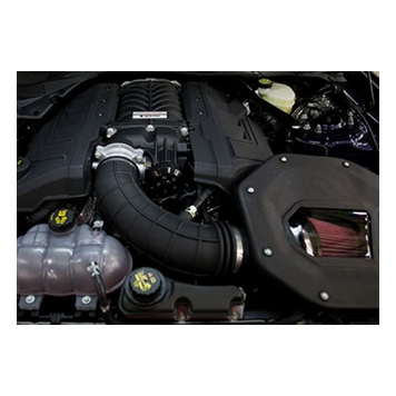 2018 20 Roush Mustang Phase 1 Supercharger 700 Hp