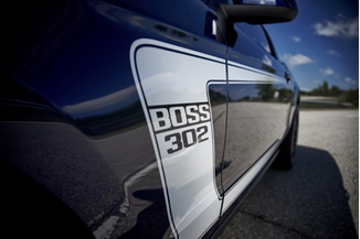 Boss 302 Superchargers