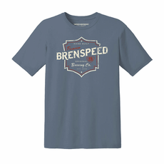 Brenspeed Brewery Hand Crafted T-Shirt