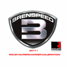 Brenspeed Calibration for ROUSH Supercharged 5.0L 2011-2014 Mustang GT