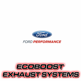 EcoBoost Exhaust Systems