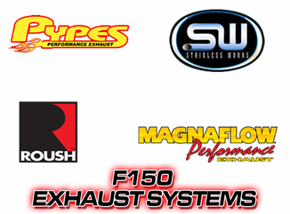 F150 Exhaust Systems