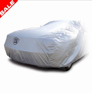 Brenspeed 96-16 Mustang Car Covers