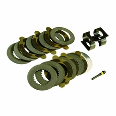 """Ford Racing 8.8"""" Differential Traction-Lok Rebuild Kit With Carbon Disks M-4700-C"""