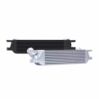Intercooler Upgrades