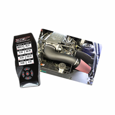 JLT Series 3 CAI 110mm & SCT X4 Tuner Package (2005-09 GT)