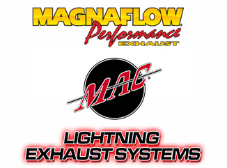 Lightning Exhaust Systems
