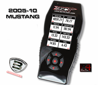 05-10 Mustang Programmers & Custom Calibrations