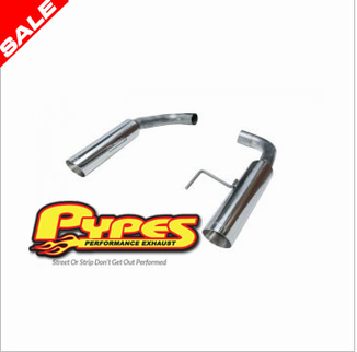 05-16 Pypes and Mac Mufflers SALE From $299.99 Shipped!! WOW