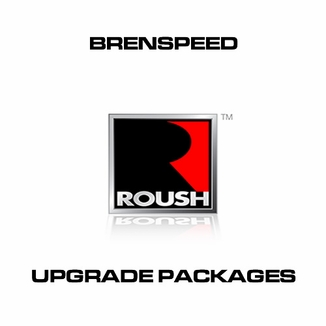 2005-10 Mustang Roush Upgrade Packages