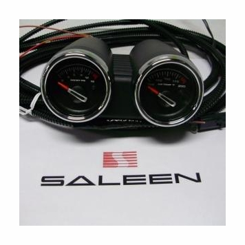 saleen gauge pod kit boost air temp extreme 15psi 5 saleen oem replacement parts Wire Harness Assembly at bakdesigns.co