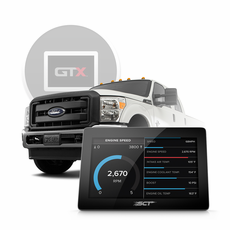 SCT GTX Performance Tuner