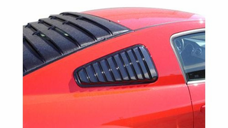 Window Louvers