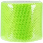 "3"" Wide Spool Netting 40 Yards - Citrus (Fluorescent Green)"