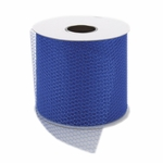 "3"" Wide Spool Netting 40 Yards - Royal"
